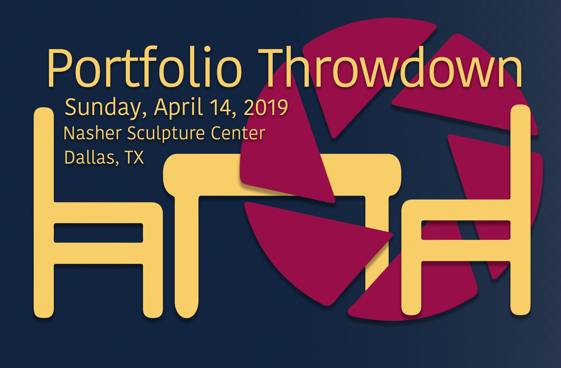 SPESC Portfolio Throwdown