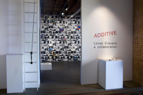 ADDITIVE, The Lecture