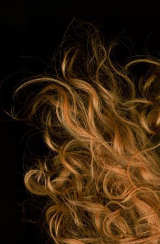 Hair #12