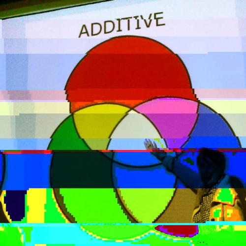 #additive