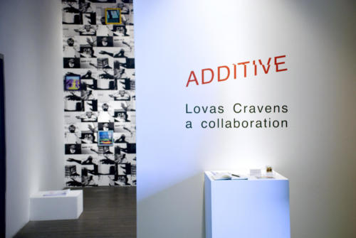 ADDITIVE, The Lecture and Pay It Forward
