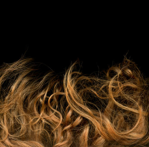 Hair #9