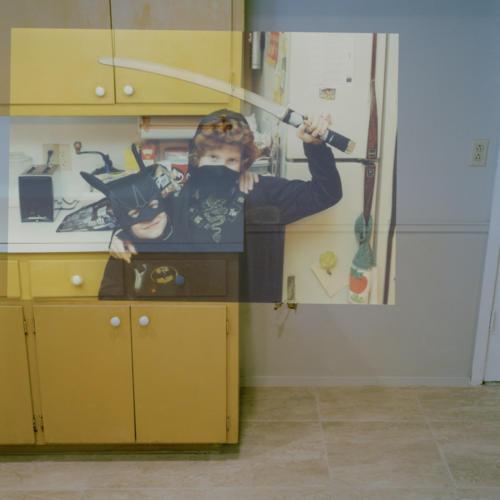 Kitchen / Brady and Lynné
