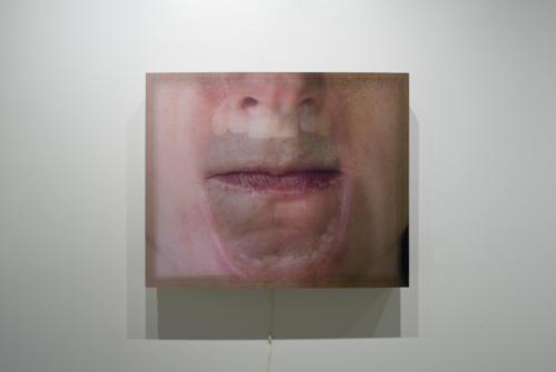 Lamella, Mouthpiece