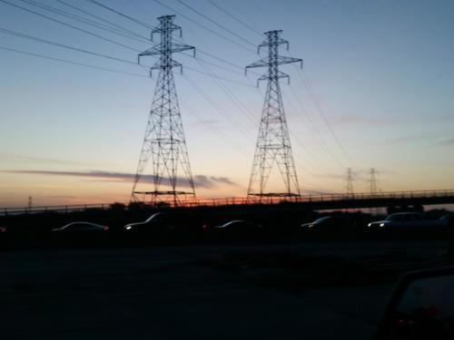 Power Line Standstill